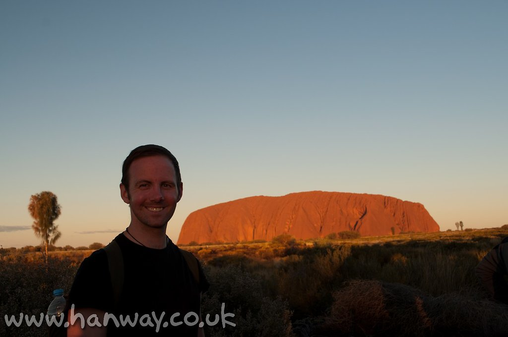 Australia - The Outback