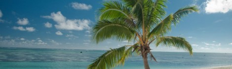 Cook Islands: Aitutaki
