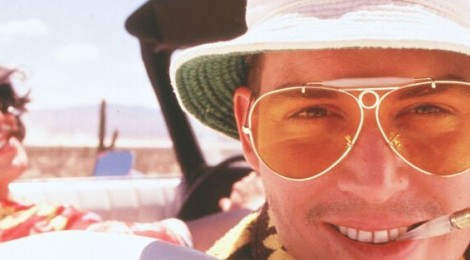 Fear and Loathing in British Columbia
