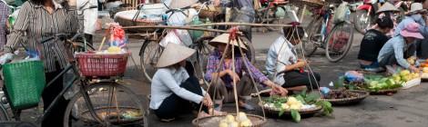 Impressions of Hanoi