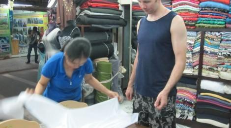 Hoi An Tailoring - Vietnam
