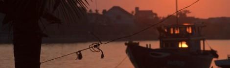 Impressions of Hoi An - Vietnam