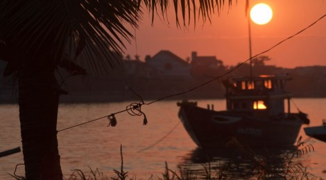 Impressions of Hoi An - Vietnam
