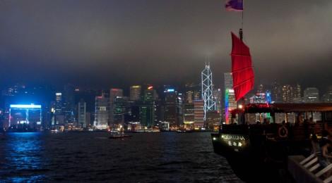 Hong Kong in 48 hours