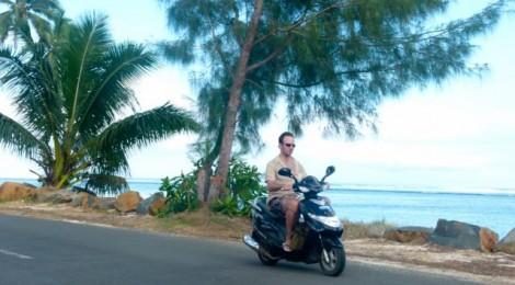 Looping Rarotonga