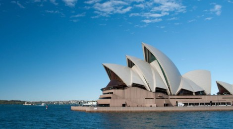 Impressions of Sydney