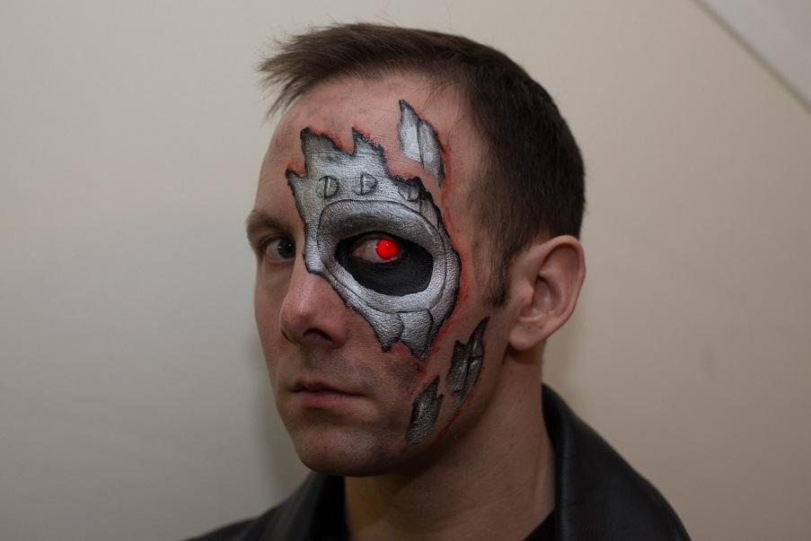 terminator-makeup