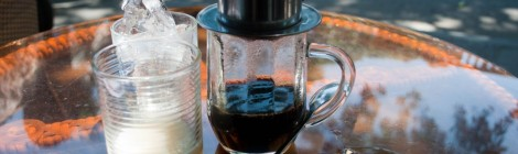 Curiosities - Vietnam: Coffee