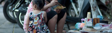 Curiosities - Vietnam: Street Food